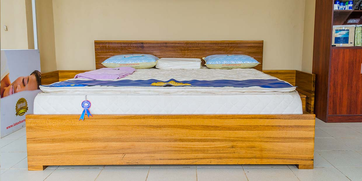 Price Of King Size Bed In Ghana