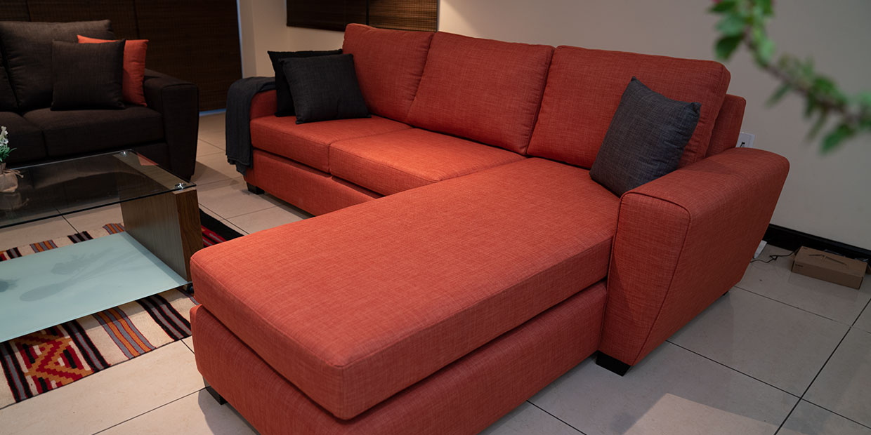 Sofa Set Latex Foam
