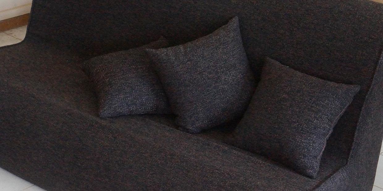 Sofa Chair Latex Foam