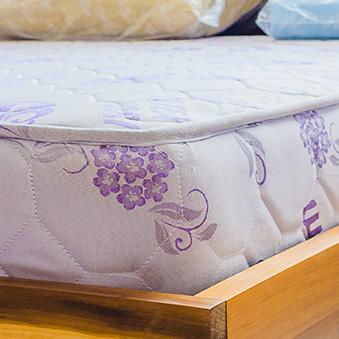 Latex Foam Crib Mattress